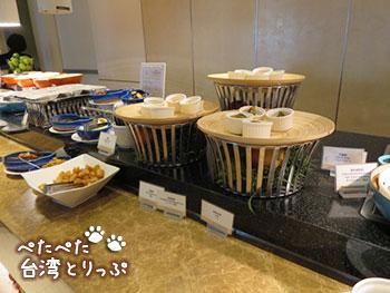 ホテルロイヤル台北 朝食 和食