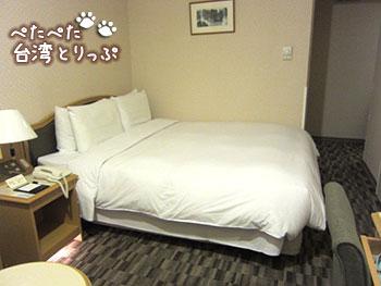 ホテルサンルート台北 ブログ
