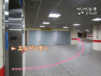 京站国際サービスアパートメント アクセス