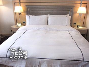 柯達大飯店台北松江店のお部屋