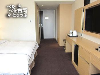 柯達大飯店 台北松江店