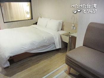優美ホテル 部屋
