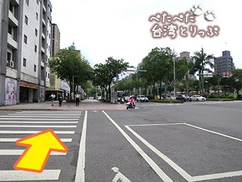 九份への行き方 バス編 965バスMRT西門駅乗り場まで