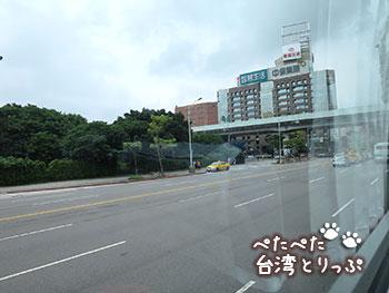 九份への行き方 バス 965 MRT北門駅