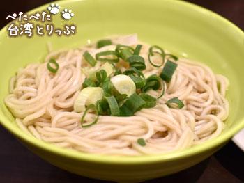 明月湯包の清燉牛肉湯(牛肉スープ)