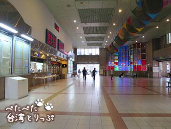 シーザーメトロ台北 万華駅までのアクセス